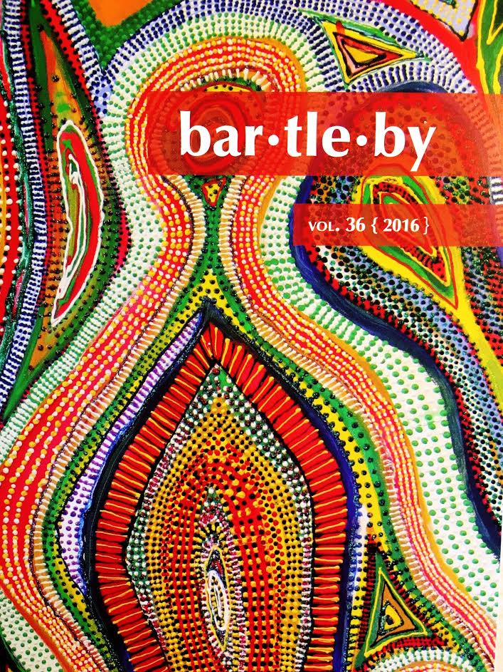 Bartleby 36th Edition Cover