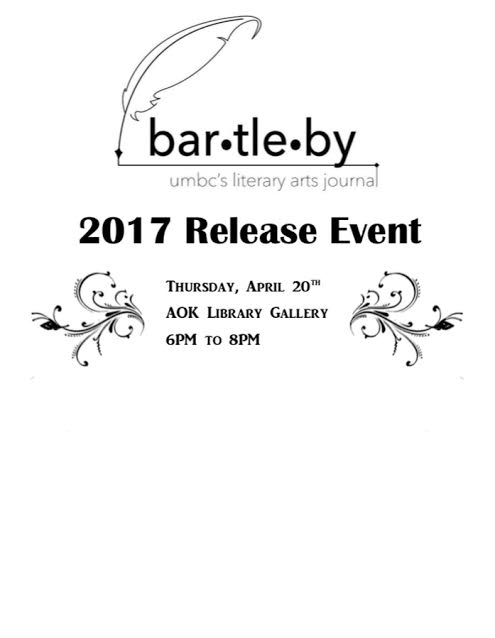 Bartleby Release Event!